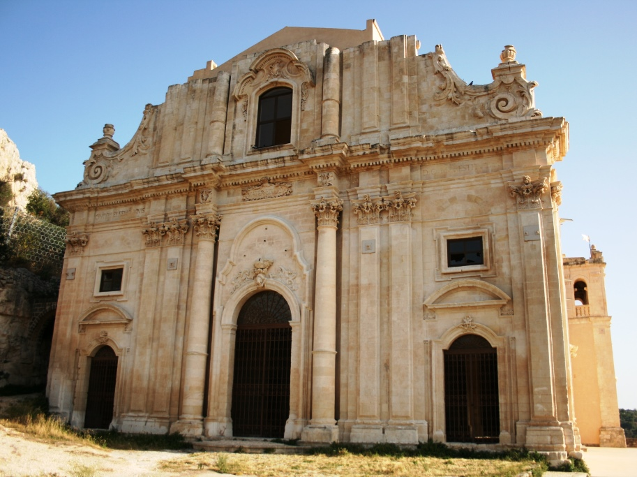 chiesa di San Matteo a Scicli