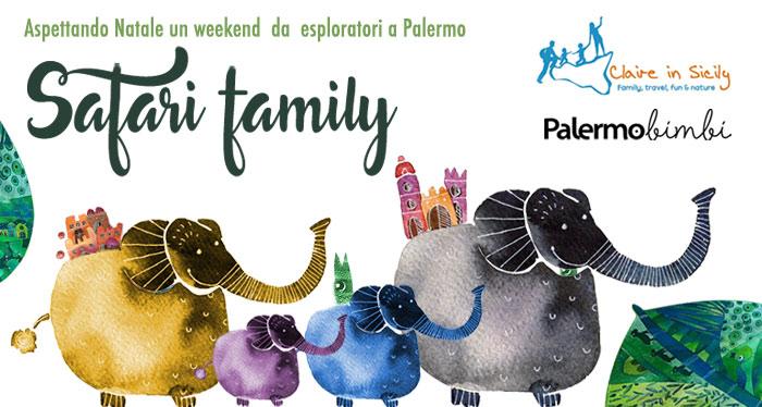Weekend Immacolata in Sicilia con bambini: Aspettando Natale