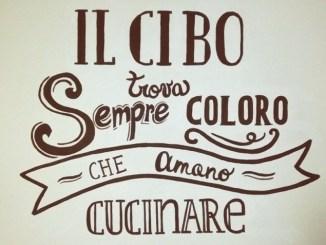 frase sui corsi di cucina in Sicilia