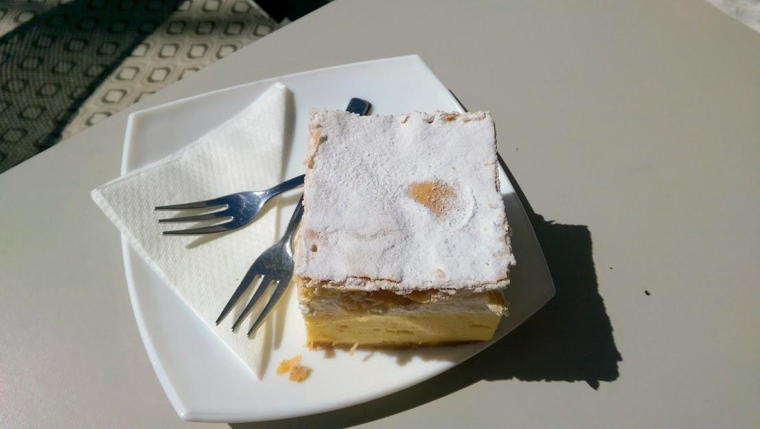 dolce tipico della Slovenia