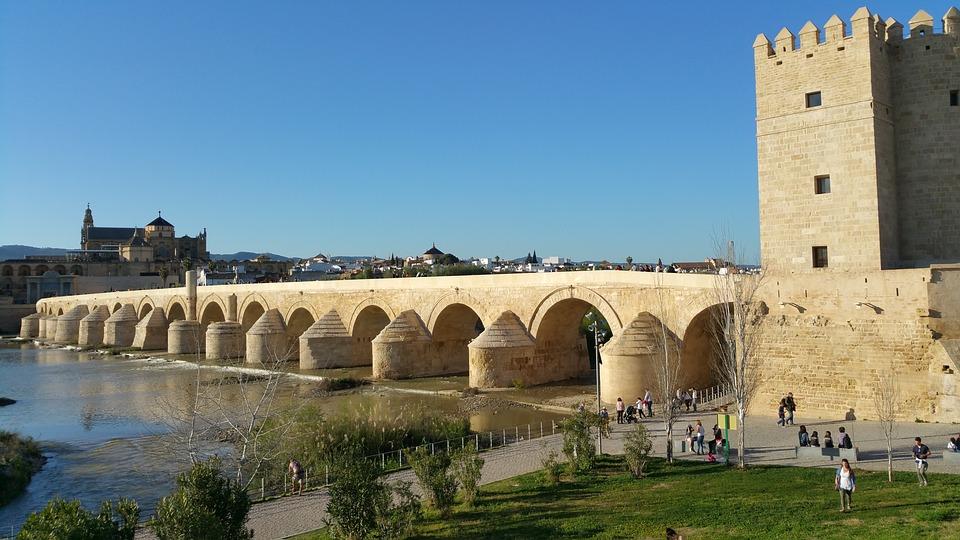 ponte romano di Cordoba