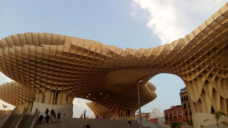 setas di Siviglia