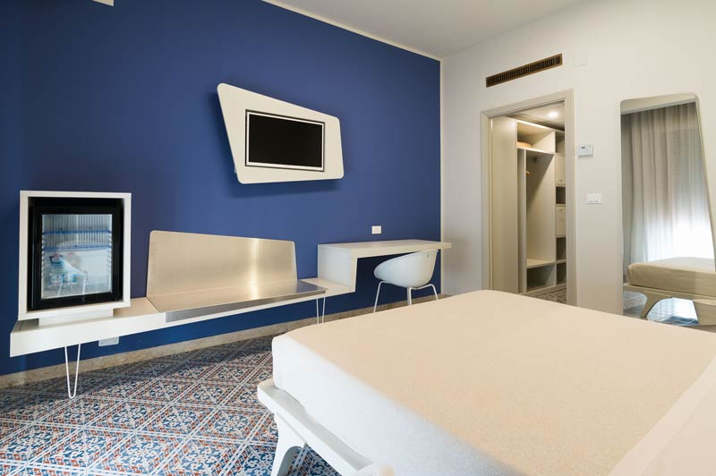 camera hotel a palermo sicilia