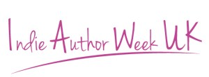 Indie author Week 3 blog post by Claire Ladds author