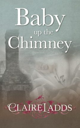Baby up the Chimney - an historical novel by Claire Ladds