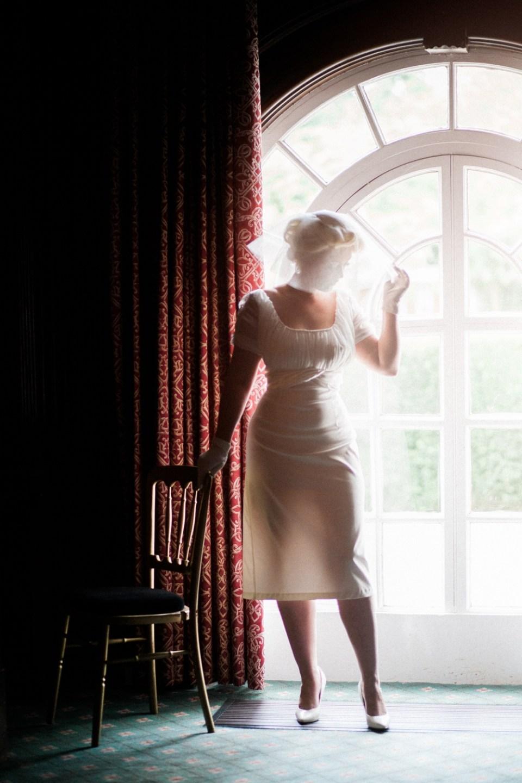 Marilyn Monroe Wedding Vintage