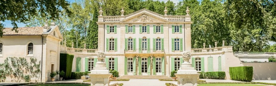 Chateau de Tourreau, Wedding Venue in France