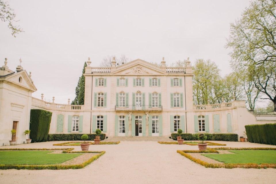 Chateau de Tourreau Wedding Photographer