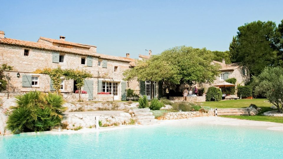 The Best Wedding Venues in Provence