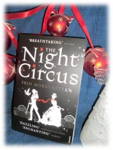 The Night Circus     Word by Word The Night Circus