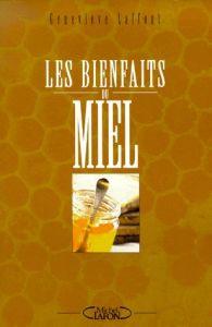 Pour tout savoir sur les propriétés du miel