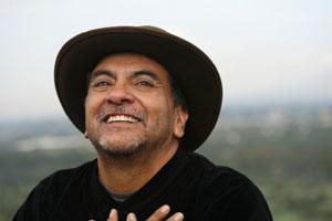 Miguel Ruiz, auteur des