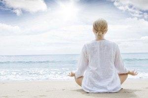 meditation kabat