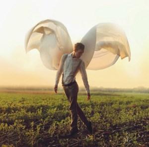 angel gardien hekamiah - clairemedium.com