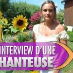 Interview d'une chanteuse : Chloé Monin