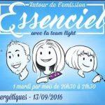 Essenciel – Saison 3 Episode 1 – Les différentes protections énergétiques