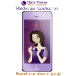 Retrouvez l'application gratuite clairemedium.com sur votre mobile