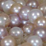 Pierres : la perle