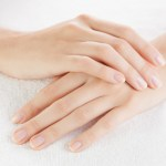Chiromancie : Courbure des doigts
