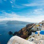 Rêves : rêver de Grèce