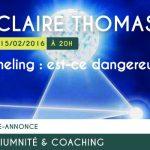 CTVM TV – Channeling : est-ce dangereux ?