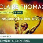 CTVM TV – Comment reconnaître une divinité ?