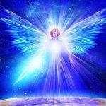 L'Archange Michaël et la Flamme Bleue
