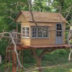 Rêves : rêver de cabane