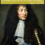 La citation du jour de Louis XIV