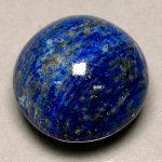 Pierres : Le Lapis-Lazuli