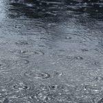 Rêves : rêver de pluie