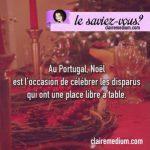 Le saviez-vous ? Noël au portugal