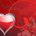 Prières d'amour pour la Saint Valentin