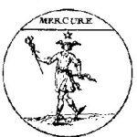 Le Talisman de Mercure, dans les Secrets merveilleux du Petit Albert (XVIIème siècle)
