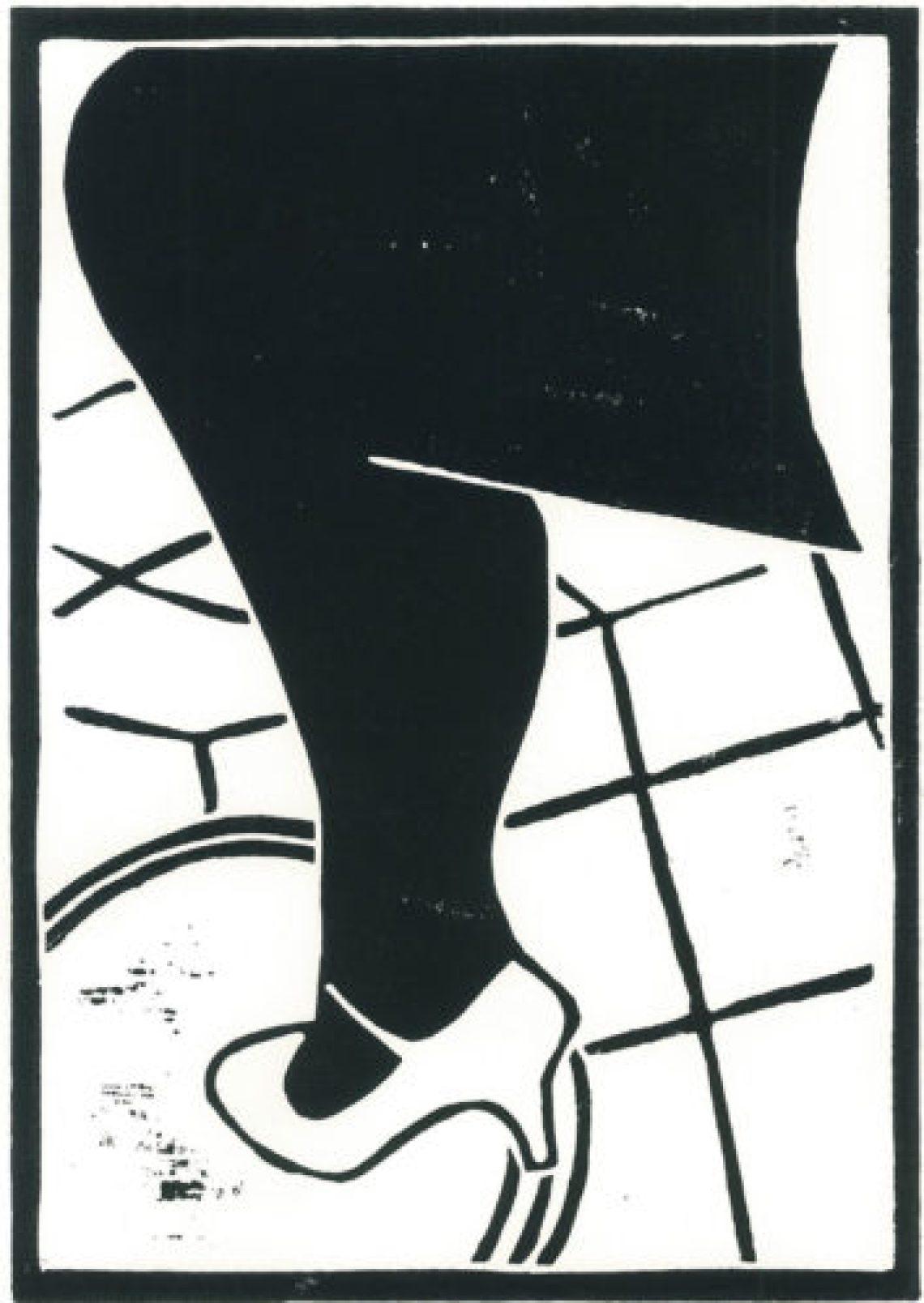 Stockings #03 black
