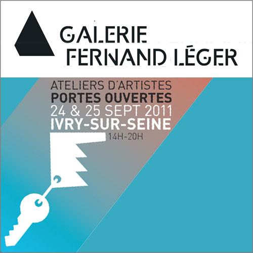 Portes ouvertes Fernand Leger 2011