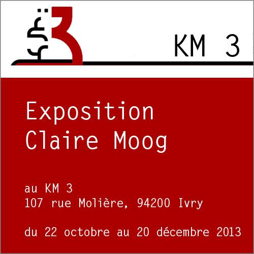 Expo Km3 décembre 2013