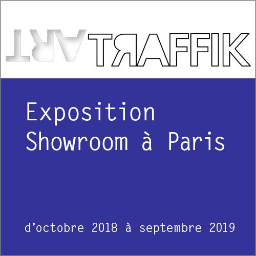 Expo Art-Traffik 2018-19