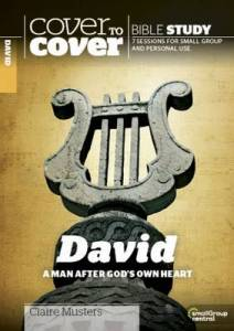 David cover