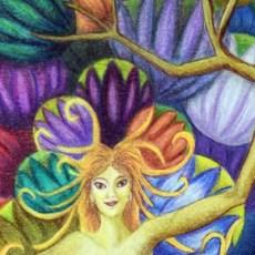 Grace in Full Bloom