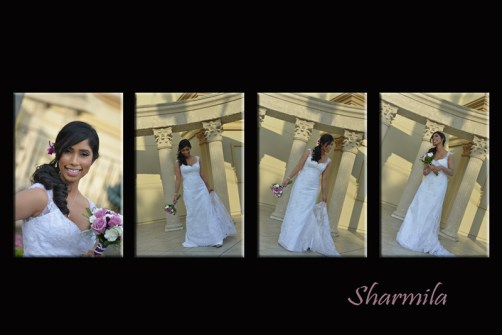 Sharmila and Jonathan at Claireport Place 01