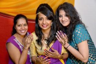 0012 Hilda Daniesh Henna wedding
