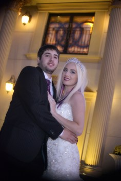 Weddings at Claireport Place