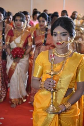 1091 Sajeeka Bruno Hindu
