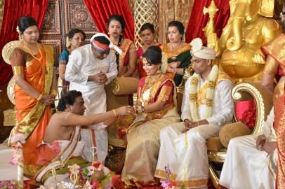 1134 Sajeeka Bruno Hindu