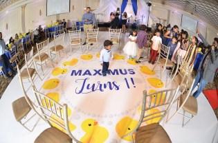 Maximus One 084