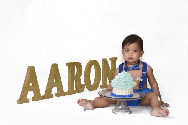 029 Aaron cake pic