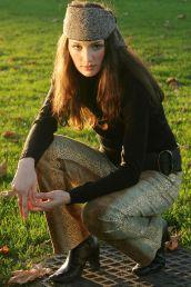 Claire Robinson