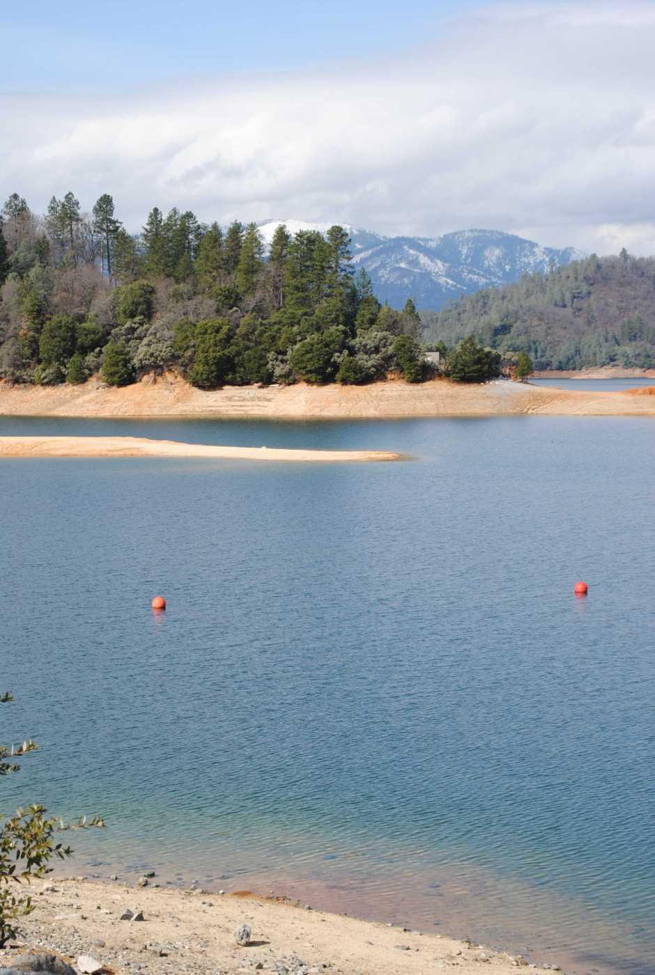 shasta lake etats unis (8)