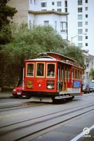 San Francisco - Etats-Unis